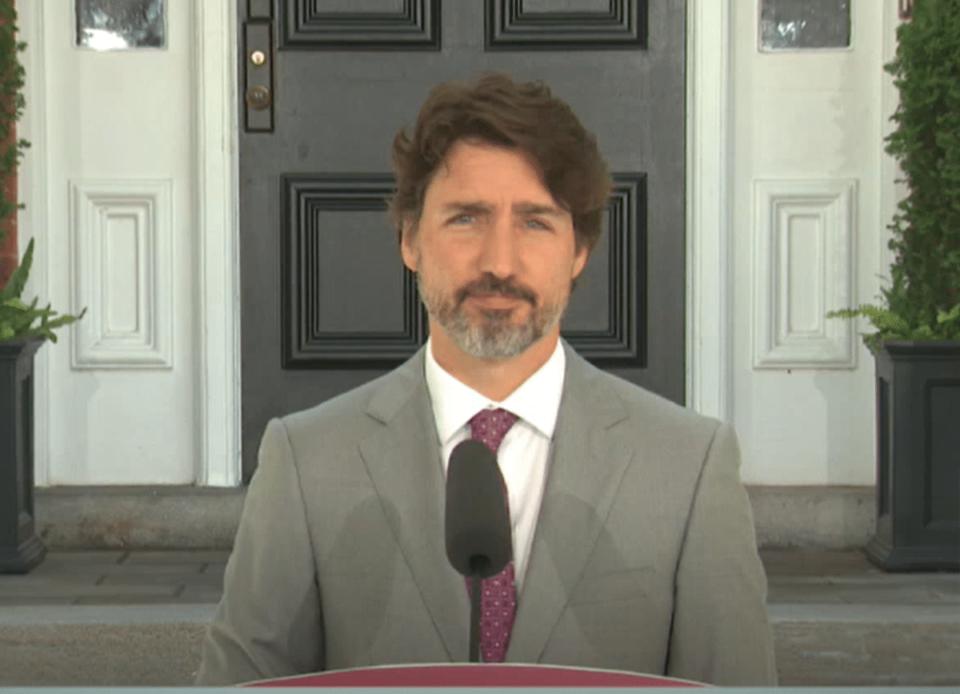 Canada extending international travel restrictions